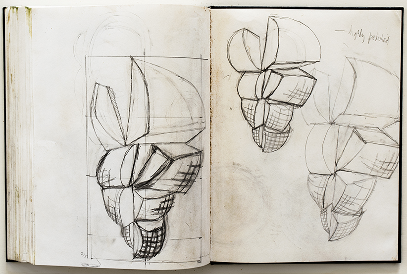 drawings for Untitled 180